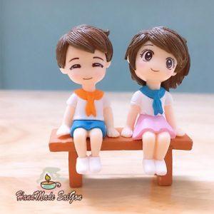 Cặp đôi học sinh tình nhân