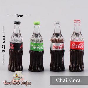 chai coca mini 1/87