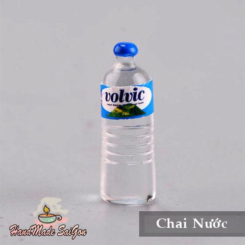 Chai nước suối mini
