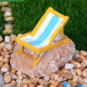 Ghế bãi biển