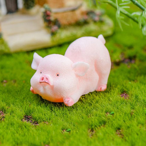 Lợn con siêu quậy