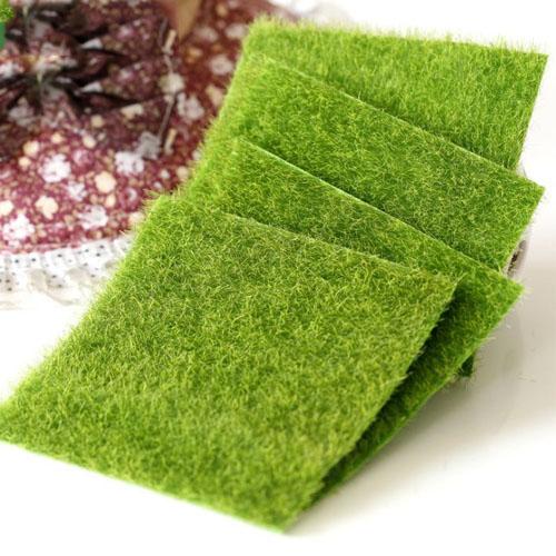 Thảm cỏ lót nền