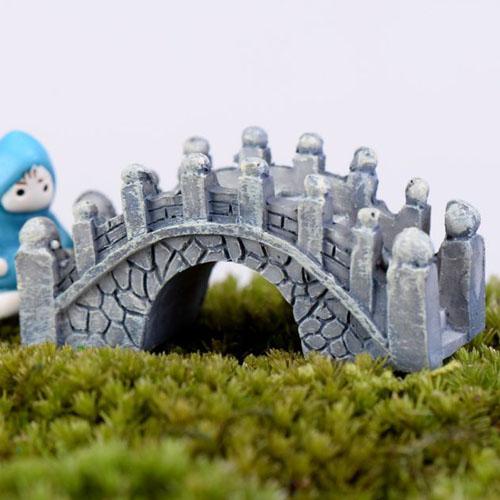 Cây cầu cổ