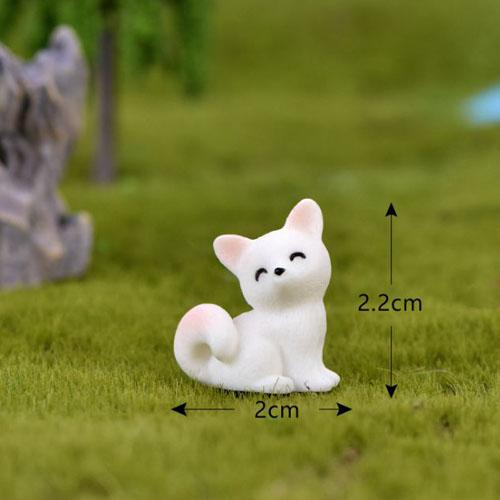 Con chó trắng