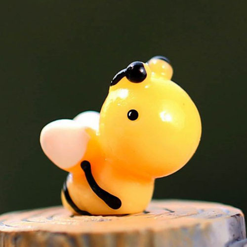 Con ong nhỏ